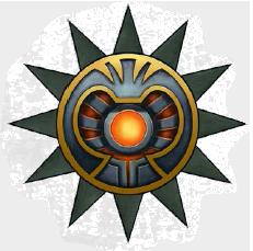 Unity Holy Symbol