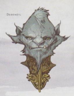 Prince Derendil